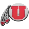 Image for Athletic Logo Car Emblem