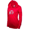Cover Image for Champion Athletic Logo Womens Hooded Sweatshirt