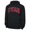 Cover Image for Champion Bold Lettering Utah Hooded Sweatshirt