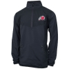Image for Russel Athletic Logo Quarter Zip Pullover