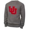 Cover Image for Hillflint Women's Cursive Utah Utes Red Sweater