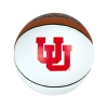 Cover Image for Utah Utes Under Armour Basketball Red #11 Jersey