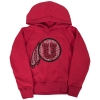 Image for Utah Utes Youth Tribal Pattern Athletic Logo Sweatshirt