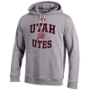 Image for Utah Utes Under Armour Hoodie