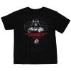 Image for Champion Darth Vader Utah Youth T-Shirt