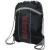Image for University of Utah Drawstring Backpack