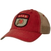 Cover Image for Legacy Utah Athletic Logo Patch Adjustable Mesh Hat