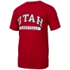 Image for Russell Athletic University of Utah Basketball Tee