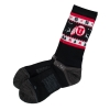 Image for Utah Utes Athletic Logo Holiday Socks