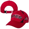 Cover Image for New Era Utah Utes Athletic Logo Snapback