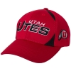 Cover Image for Top of the World Utah Utes Black Accent Hat