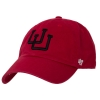 Cover Image for Utah White Cotton Adjustable Hat