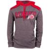 Image for Champion Utah UTES Athletic Logo Grey Hoodie