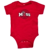 Cover Image for Utah Athletic Logo Red Infant Bib