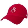 Cover Image for Utah Utes Athletic Logo Hat with Stars