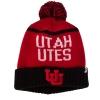 Image for Brand 47 Utah Utes Interlocking U Beanie