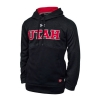 Image for Under Armour 2017 Sideline Fleece Youth Hoodie