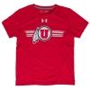 Cover Image for Champion Utah Utes Athletic Logo Youth Sweatpants
