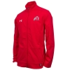 Image for Under Armour Red Athletic Logo Jacket