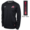 Image for Under Armour  Athletic Logo Crew Sweatshirt