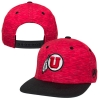 Image for Top of the World Athletic Logo Red Adjustable Youth Had