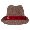 Image for Top of the World University of Utah Fedora