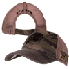 Image for Top of the World Athletic Logo Camouflage Adjustable Hat