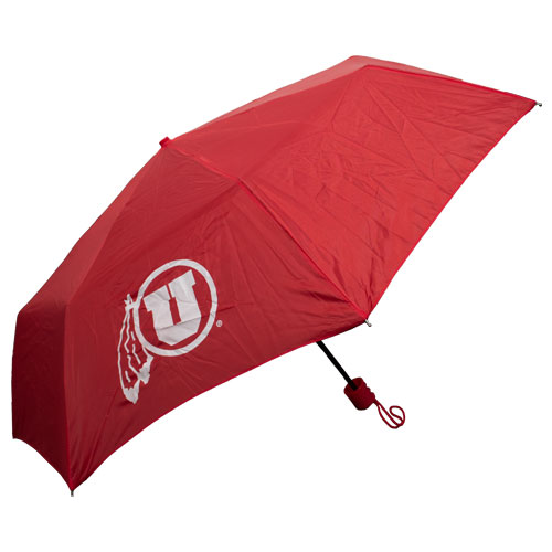 Cover Image For Athletic Logo Umbrella