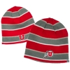 Image for Reversible Utah Top of the World Beanie