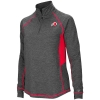 Image for Women's Athletic Logo Quarter Zip Pullover