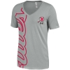Image for Under Armour Utes Script Athletic Logo T-Shirt