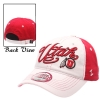 Image for Zephyr Women Cursive Utah  Adjustable Hat