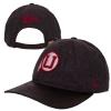 Image for Zephyr Throwback Athletic Logo Woolen Crown Adjustable Hat