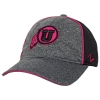 Cover Image for Zephyr Athletic Logo Pink Womens Adjustable Hat