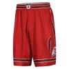 Image for Utah Utes Under Armour Basketball Shorts