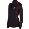 Cover Image for Campus Crew Red Full Zip Women's Hoodie