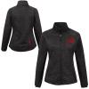 Image for Utah Utes Athletic Logo Women's Full Zip Jacket