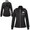 Image for University of Utah Utes Athletic Logo Women's Shell Jacket