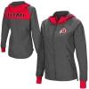 Image for Colosseum Utah Athletic Logo Women's Jacket