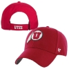Image for Utah Athletic Logo 47 Brand Hat