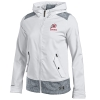 Image for Under Armour Women's Athletic Logo Full Zip Hooded Jacket