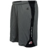 Image for Champion Utah Utes Athletic Logo Grey Shorts