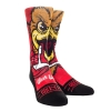 Image for Rock'em Utah Utes Swoop Adult Socks