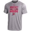 Image for Under Armour Protect This House Grey T-shirt