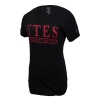 Image for League Utes University of Utah Womens T-Shirt