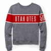 Image for League Utah Utes Classic Athletic Womens Long Sleeve