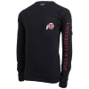 Image for Utah Utes Athletic Logo League Long Sleeve Tee
