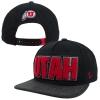 Cover Image for 47 Brand Adjustable Athletic Logo Black Hat