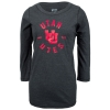 Image for Gear Women's Interlocking U 3/4 Sleeve T-Shirt