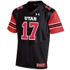 Cover Image for Under Armour Women's Utah Utes Red Jersey